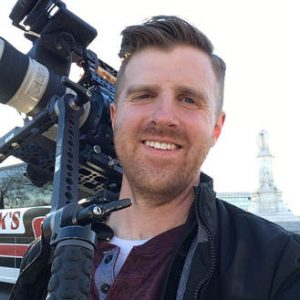 Ryan Pace Director of Photography Cinematographer Videographer Virginia DC Maryland